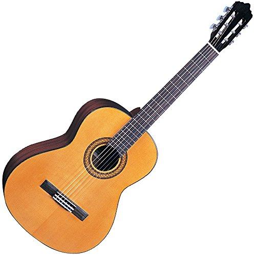 Santos Martinez SM50 Estudio Klassische Gitarre