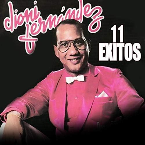 Dionis Fernandez