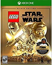 LEGO Star Wars#58; The Force Awakens Deluxe Edition - Xbox One