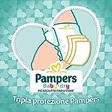 Zoom IMG-2 pampers baby dry junior 184