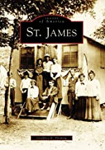 St. James   (NY)  (Images of America)
