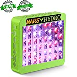 MarsHydro LED Grow Lights Safety Glasses for Indoor Gardens Greenhouses Hydroponics Protective Goggles Against UV IR Rays Protective Eyewear (MARS HYDRO Safety Glasses)