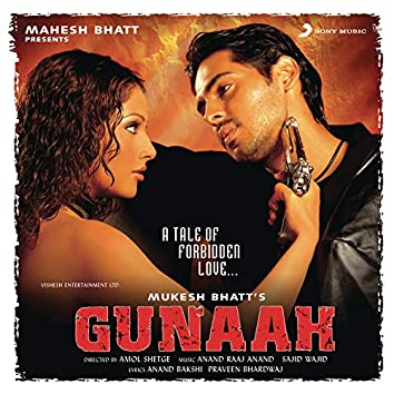 Gunaah (Original Motion Picture Soundtrack)