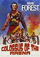 Colossus of the Arena [DVD] [Import]