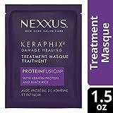 Nexxus Keraphix Masque, for Damaged Hair, 1.5 oz, Pack of 20