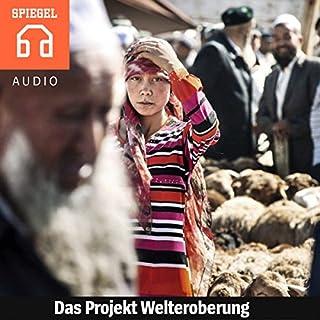 Das Projekt Welteroberung Titelbild