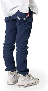 子供服 キッズ ストレッチ パンツ EDWIN エドウイン エドウィン ズボン 男の子 女の子 80 90 95 100 110 120 130cm