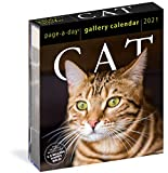 Cat Page-A-Day Gallery Calenda...