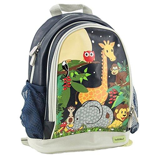 Bobble Art aus Australien Small Backpack Kinder Rucksack 30 x 25 x 11 cm