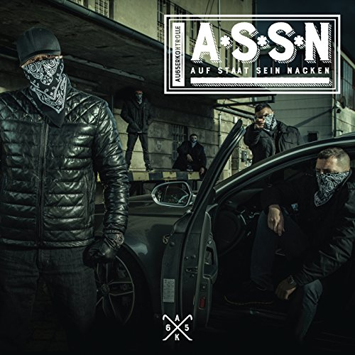 A.S.S.N. [Explicit]