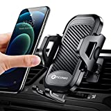 FICONEO Universal Car Phone Mount, Hands-Free Cell Phone...