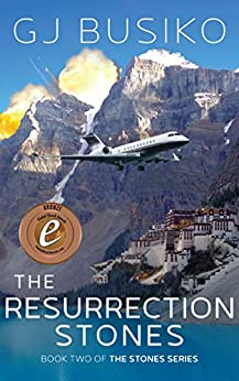 [G.J. Busiko]のThe Resurrection Stones (The Stones Book 2) (English Edition)