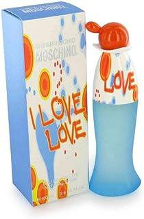 Moschino Cheap & Chic I Love Love Agua de Tocador - 100 ml