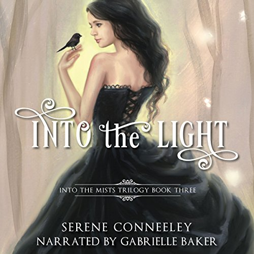 Couverture de Into the Light