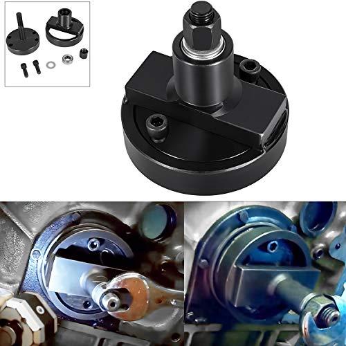Crankshaft Rear Main Seal Wear Sleeve Installer Tool Replace JDG476 JDG477 JDG478 for JOHN DEERE 4000, 4010, 4020, 4040, 4230, 6404, 6466, 6076 7.6L