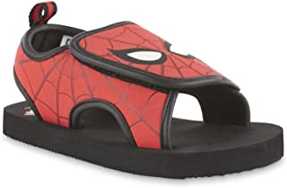 spiderman sandals toddlers