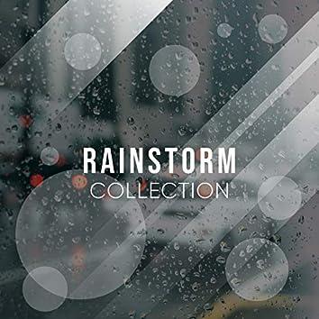 """ Quiet Rainstorm & Thunder Collection """