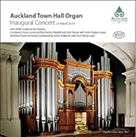 Various: Auckland Town Hall Or
