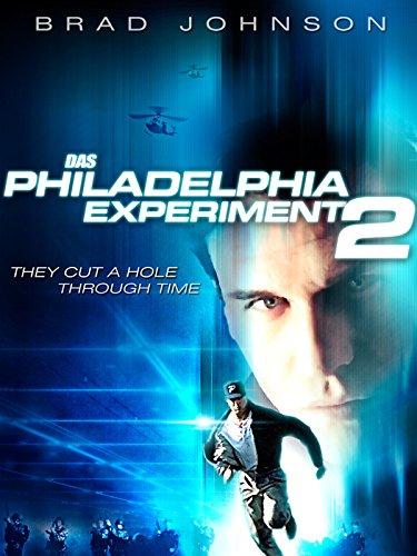 Das Philadelphia Experiment 2 [dt./OV]