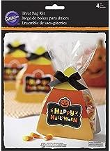 Wilton 1912-0448 Candy Corn Bag Kit