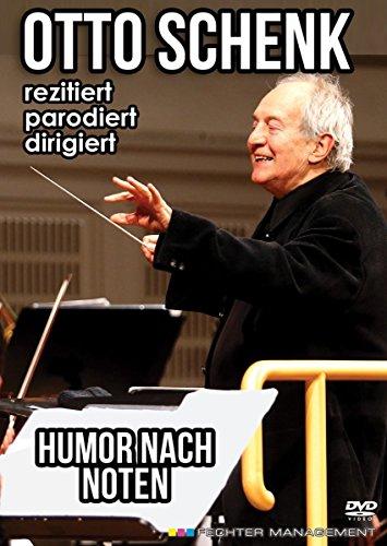 Humor nach Noten - Otto Schenk