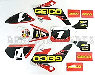 geico powersports graphics kit