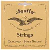 Aquila aq-1ch Charango Strings–1セットof 5