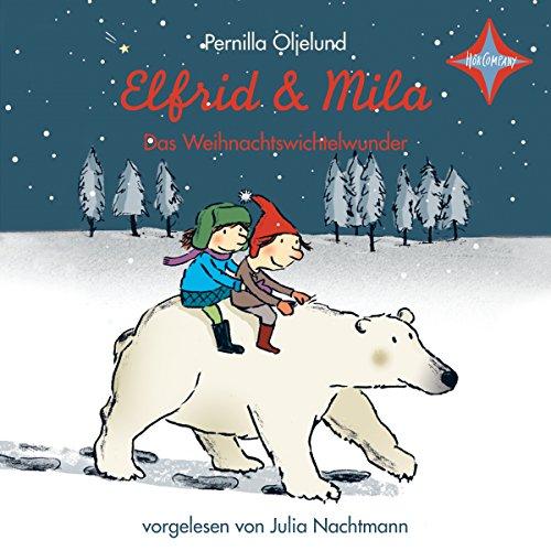 Elfrid & Mila Titelbild