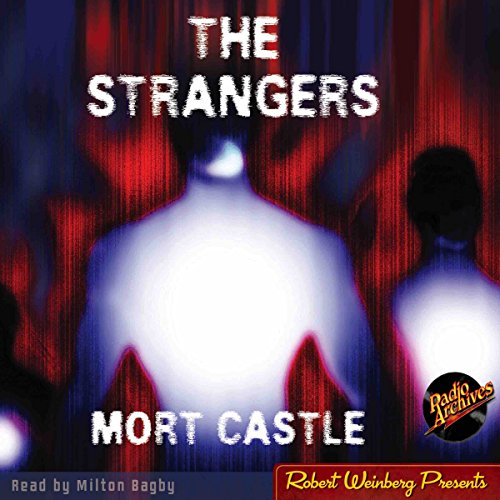 The Strangers cover art
