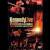 Kennedy Live A La Citadelle [Alemania] [DVD]