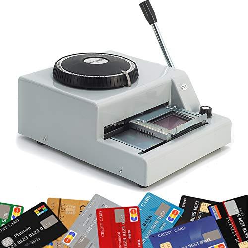 DPL Card Embossing Machine Credit Card ID Card PVC Card...