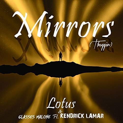 Lotus & Glasses Malone feat. Kendrick Lamar