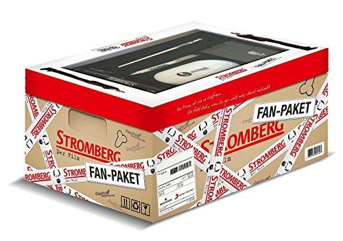 Stromberg - Der Film Fan-Box