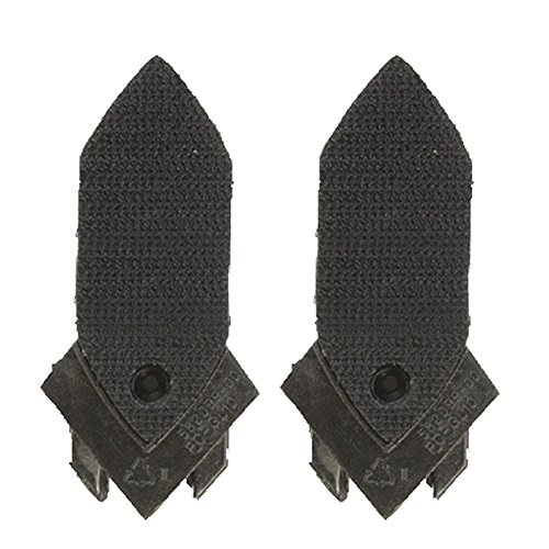 Black and Decker MS800B / BDEMS600 Sander 2 Pack Finger Platen # 582146-01-2PK