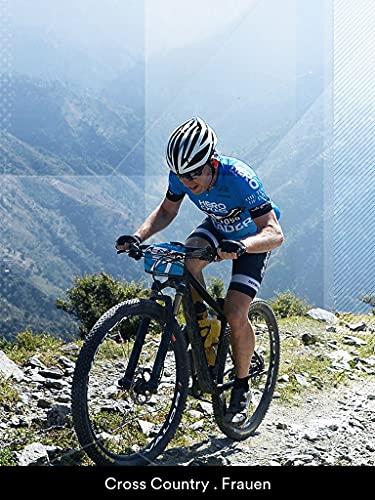 Mountainbike: Weltmeisterschaften in Val di Sole (ITA)
