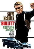 My Little Poster Kunst Post Steve McQueen Film Bullitt