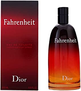 Fahrenheit By Christian Dior For Men,Eau De Toilette Spray- 200ml