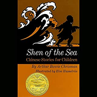 Shen of the Sea cover art