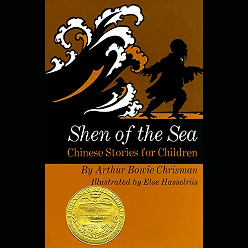 Shen of the Sea Titelbild
