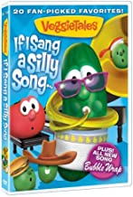If I Sang a Silly Song...