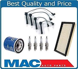 Fits Kia Rio Rio5 2001-2011 Spark Plug Wire Set 1.6L Parts-Mall 274002X140