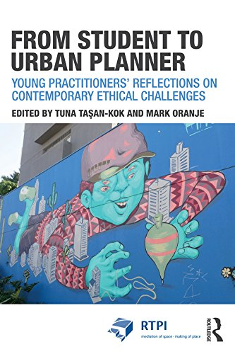 From Student to Urban Planner: Young Practitioners'...