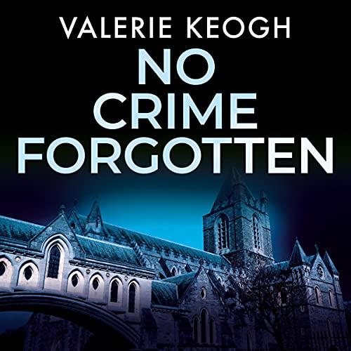 No Crime Forgotten Titelbild