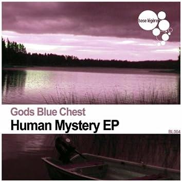 Human Mystery EP