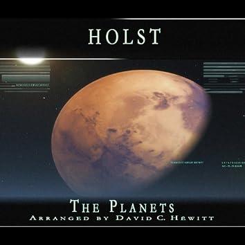Holst - The Planets (Shepperton Film Studios Edition)