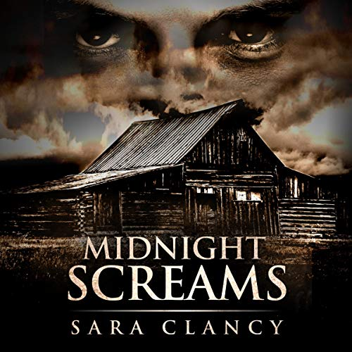 Midnight Screams: Scary Supernatural Horror with Monsters: Banshee Series, Book 1