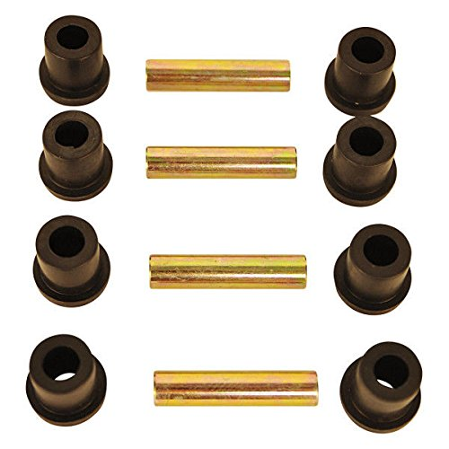 Huskey Parts Company Club Car DS Golf Cart Front Leaf Spring Bushing Kits 1976-Up-Fast