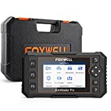 FOXWELL NT624 Elite All Systems Diagnostic Scan Tool Oil Reset EPB Service Check