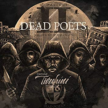 Dead poets, Vol. 2 (Ordine targhini)