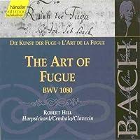 Bach - The Art of Fugue BWV1080